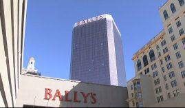 Bally's Corporation is expanding its sports betting operations by purchasing Monkey Knife Fight for $90 million in stock. (Image: CBS Philly)