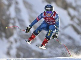 With Shiffrin Out, American Breezy Johnson Has Chance to Shine in Austria