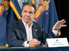 Cuomo Hints at Fast-Tracking Legalization of Online Sports Gambling in New York