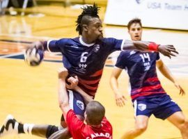 US Men's Handball Out of World Championships Due to COVID-19 Outbreak