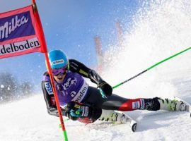 Men Descend on Picturesque Adelboden for a Trio of Alpine World Cup Races
