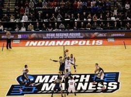 NCAA Attempts to Put COVID Genie Back in the Bottle, Names Indianapolis as March Madness 'Bubble' Site