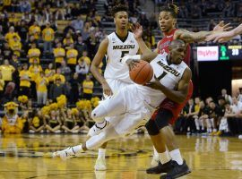 Missouri vs. LSU Won't Tip Off Due to COVID-19 Outbreak at Mizzou