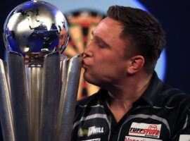 Gerwyn Price Becomes First Welshman Crowned PDC World Darts Champion, League Play Delayed
