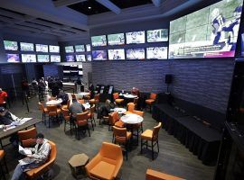 Rhode Island Online Sports Betting Revenues Boosted by Relaxed Registration
