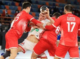 Post-Doping Scandal, Russia Plays to Draw in First Round of World Handball Championship