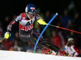 Surprise! Shiffrin Returns to the Snow for Tuesday's Flachau Slalom