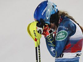 Shiffrin Makes Comeback and World Cup History Under the Lights with Win in Flachau