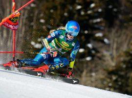 Mikaela Shiffrin is Back, Ready for Stacked Giant Slalom Field at Kranjska Gora