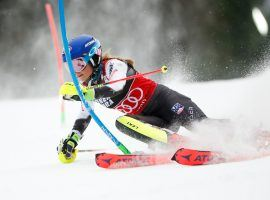 New Year, New Perspective as Shiffrin Decides to Focus on Technical Races Rather than Seek World Cup Title