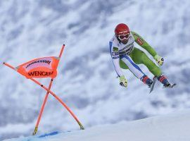 COVID Protocols Cancel Men's Alpine World Cup Stop at Wengen, Kitzbühel to Replace Circuit's Oldest Venue