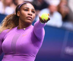 American Serena Williams joins Novak Djokovic and Rafael Nadal this week in a tennis Adelaide, Australia in anticipation of the Australian Open on Feb. 8. All players who've arrived are subjected to two weeks of quarantine. (Image: Getty)