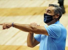 Out of Quarantine for One Day, Villanova Men's Basketball on Pause Again