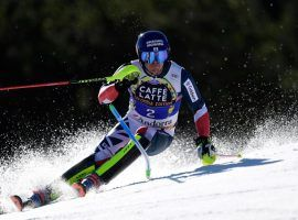 Location Wheel Spins for Men's Slalom, Points to Flachau this Weekend