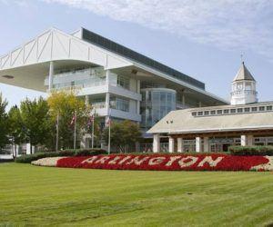 Arlington Park-Sale