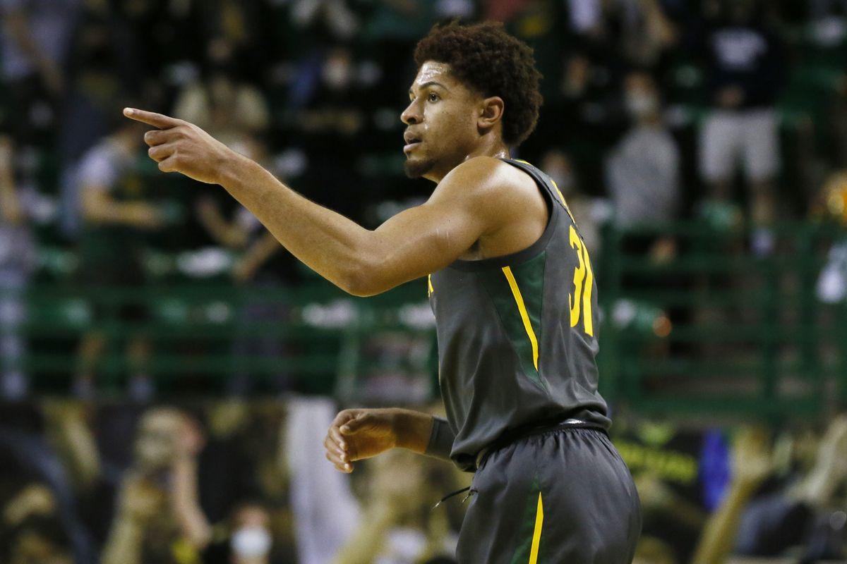 March Madness odds college basketball championship 2021 Baylor Gozaga Michigan