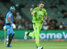 Chris Morris became the highest-paid player in league history when the Rajasthan Royals paid $2.24 million for the South African in the 2021 IPL auction. (Image: Getty)