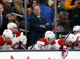 The Montreal Canadiens have fired head coach Claude Julien after the team cooled down from its hot early season start. (Image: Winslow Townson/AP)