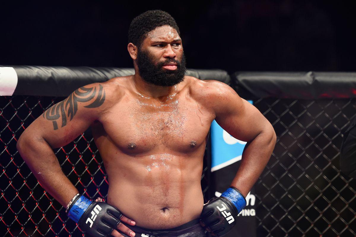 Blaydes Lewis odds UFC