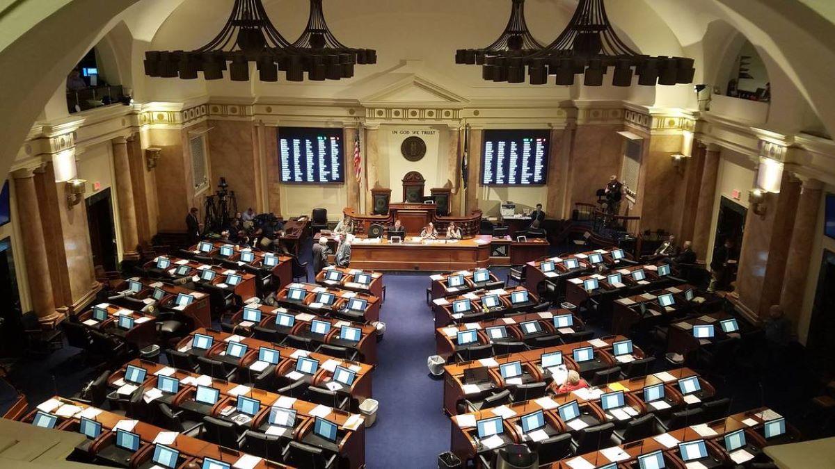 Kentucky State House-HHR