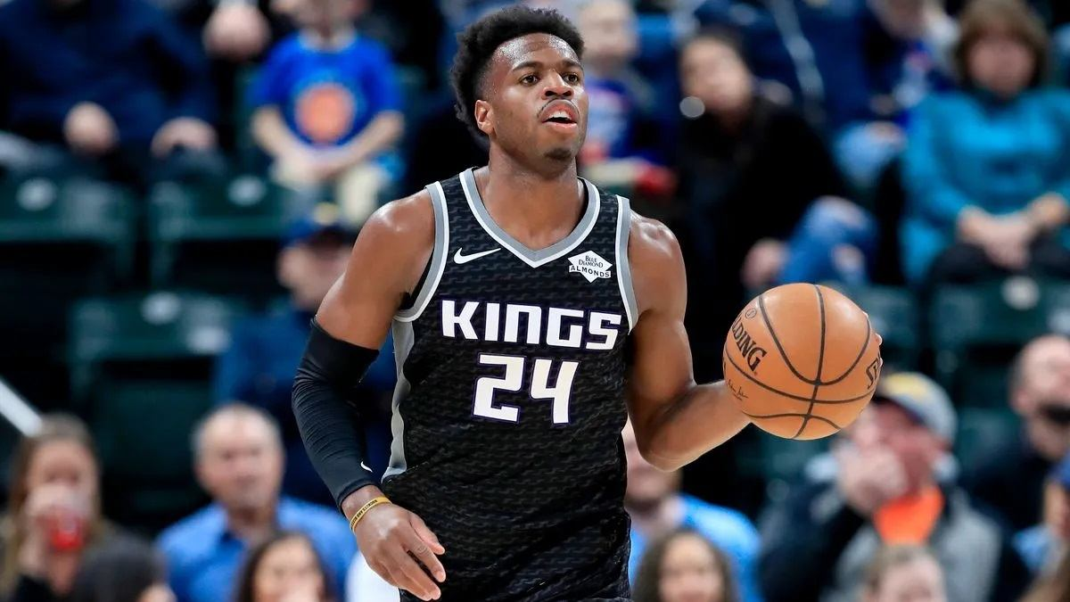 Sacramento Kings Buddy Hield trade Philadelphia 76ers Sixers