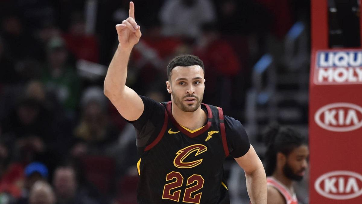 Larry Nance Jr Injury Report NBA De'Andre Hunter Atlanta Hawks Cleveland Cavs