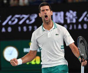 Djokovic Medvedev odds Australian Open