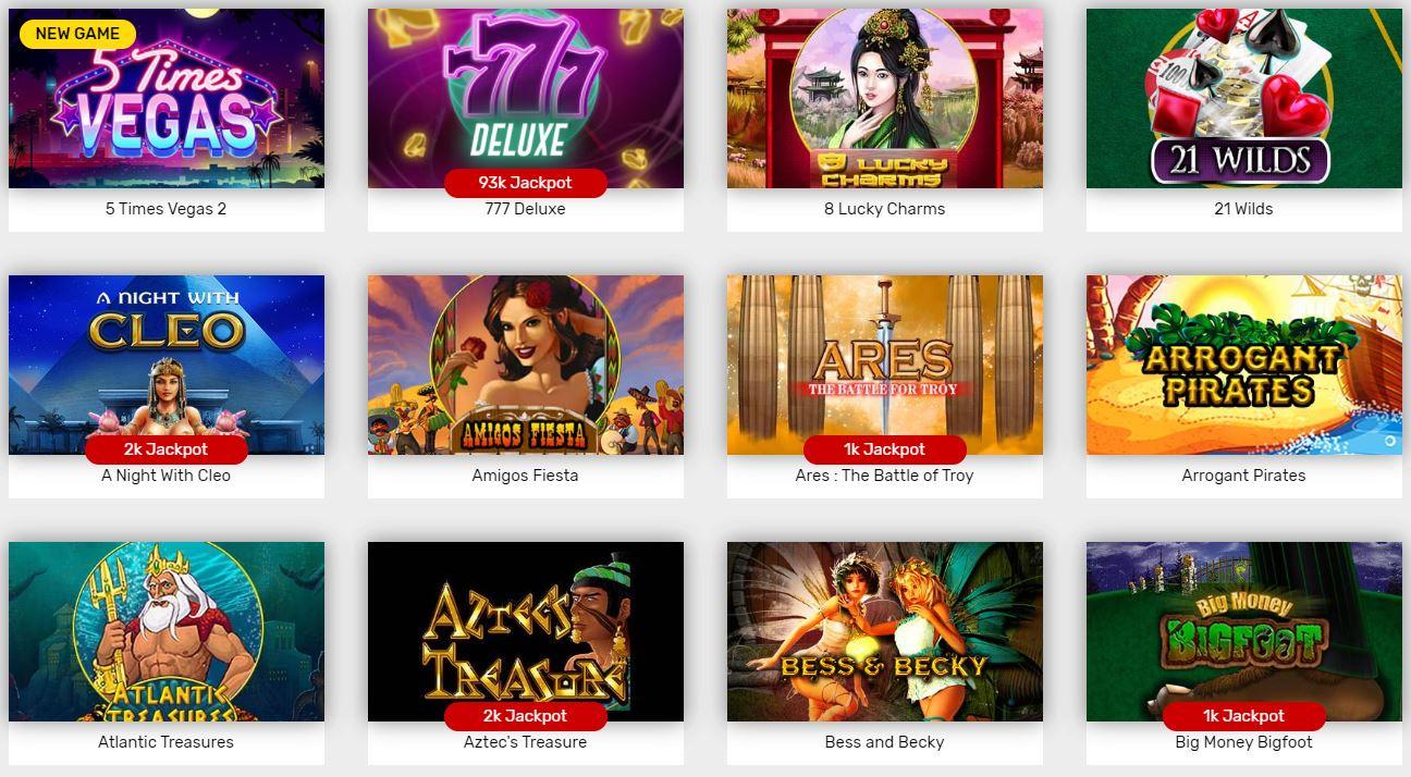 UKGC online slots UK Gambling Commission