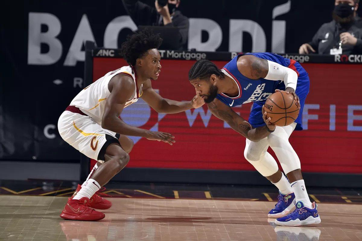 NBA Weekend Betting Preview LA Clippers Paul George Utah Jazz Brooklyn Nets