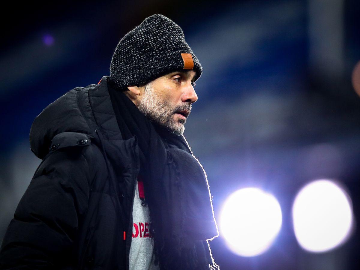 Champions League odds Man City