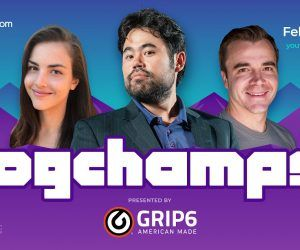 Pogchamps 3 groups players