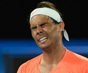 Australian Open odds Nadal Barty