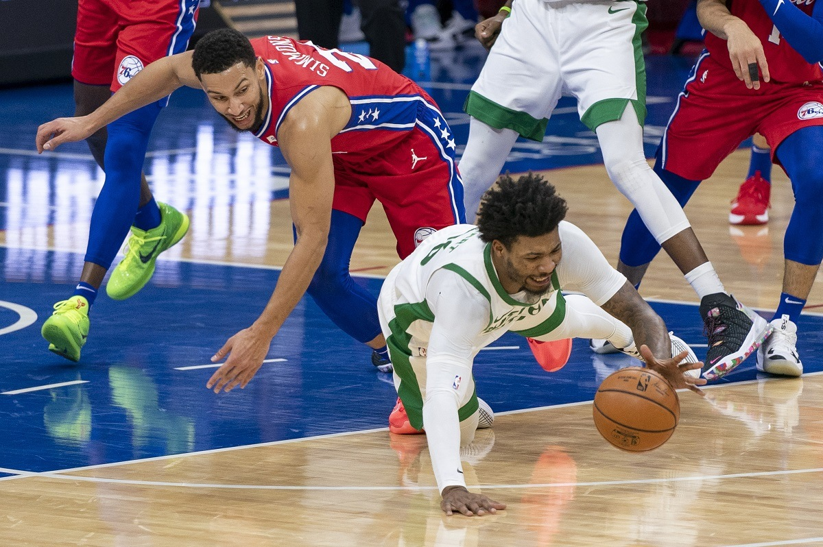 Atlantic Division Odds Philadelphia 76ers Sixers Brooklyn Nets Boston Celtics
