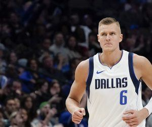 Kristaps Porzingis Unicorn Dallas Mavs trade Mavericks