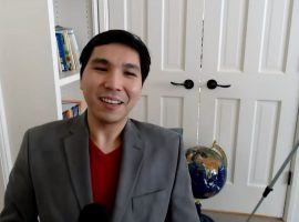 Wesley So picked up his second Champions Chess Tour title, beating Magnus Carlsen again in the final of the Opera Euro Rapid. (Image: Chess24/YouTube)
