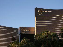 Overall, Wynn's Q4 earnings were down XX%, but Strip casinos (Image: John Locher/AP)
