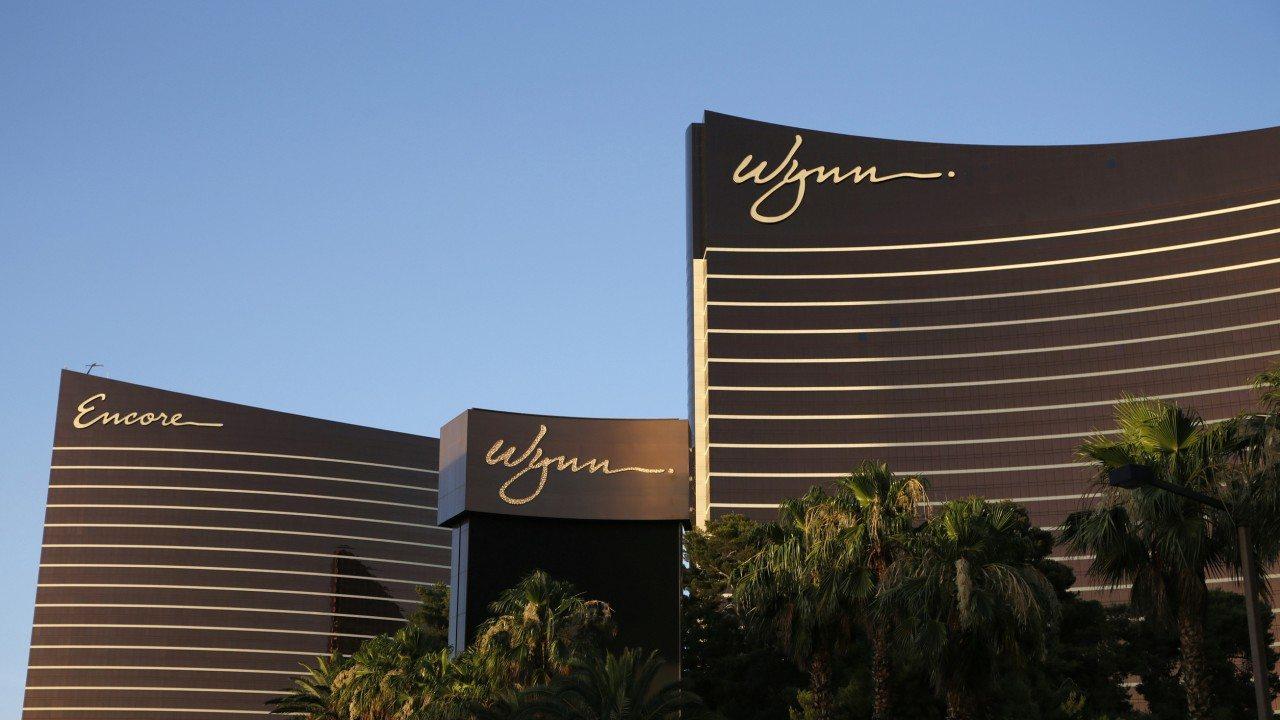 Casino stocks were pummeled after Macau regulatory announcement.