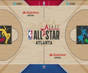 2021 NBA All-Star Game Rosters Starters Team LeBron James Team Kevin Durant
