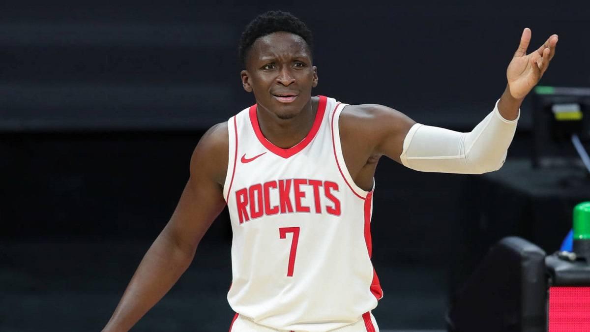 Victor Oladipo Trade Houston Rockets Miami Heat