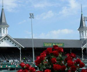 Churchill Downs 2021 Meet