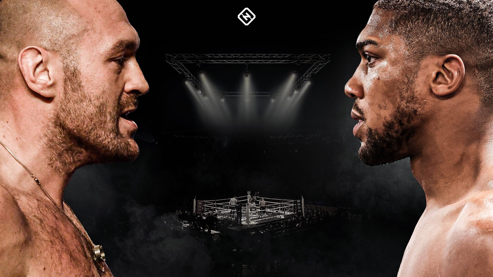 Fury Joshua odds contract