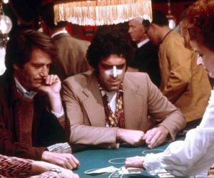 Elliot Gould George Segal California Split Robert Altman Gambling Poker Movie Film