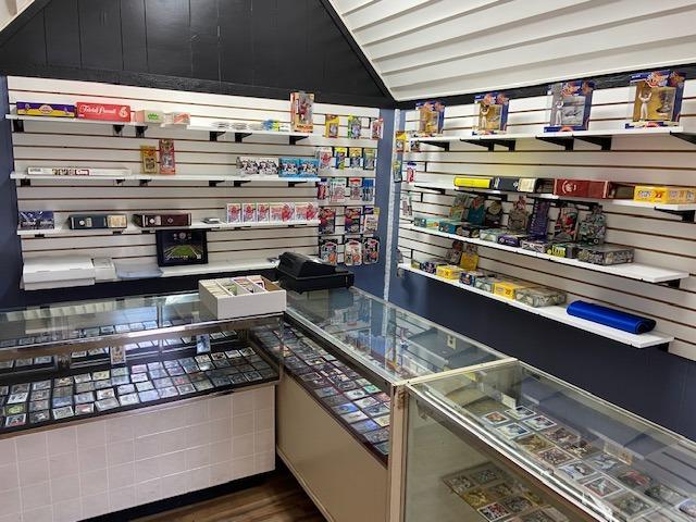 Cullman Sportscards & Fun Shop
