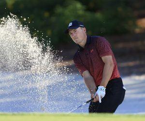Valero Texas Open odds Jordan Spieth
