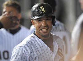 Jose Abreu will lead the Chicago White Sox as the team looks to dethrone the Minnesota Twins in the AL Central. (Image: Patrick Gorski/USA Today Sports)