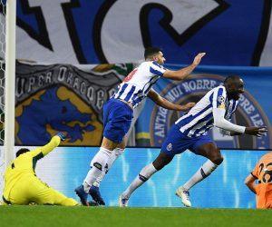 Juventus Porto odds Champions League