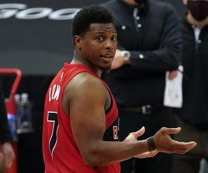 Kyle Lowry Toronto Raptors trade rumors Philadelphia 76ers LA Clippers Miami Heat