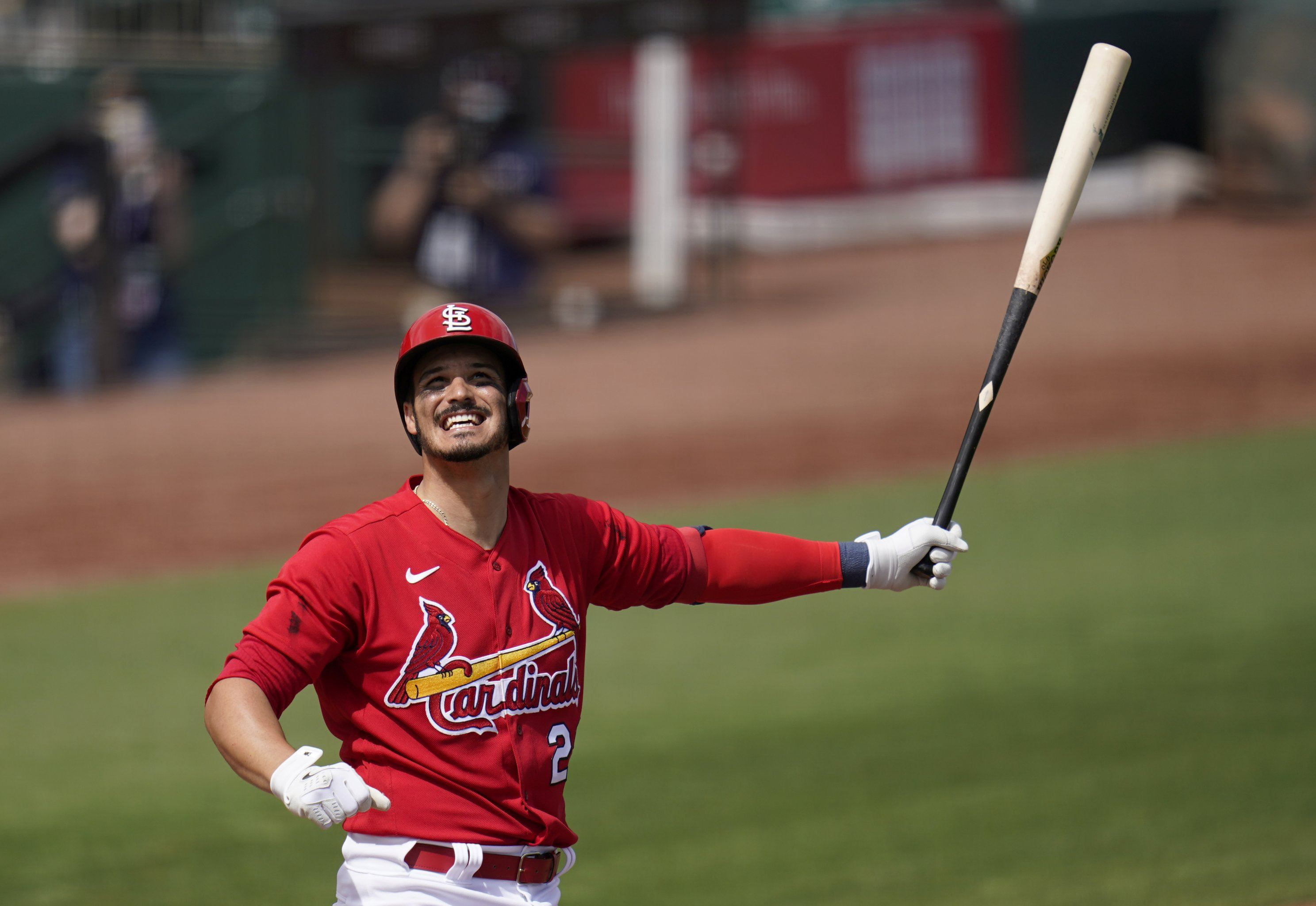 NL Central Odds preview