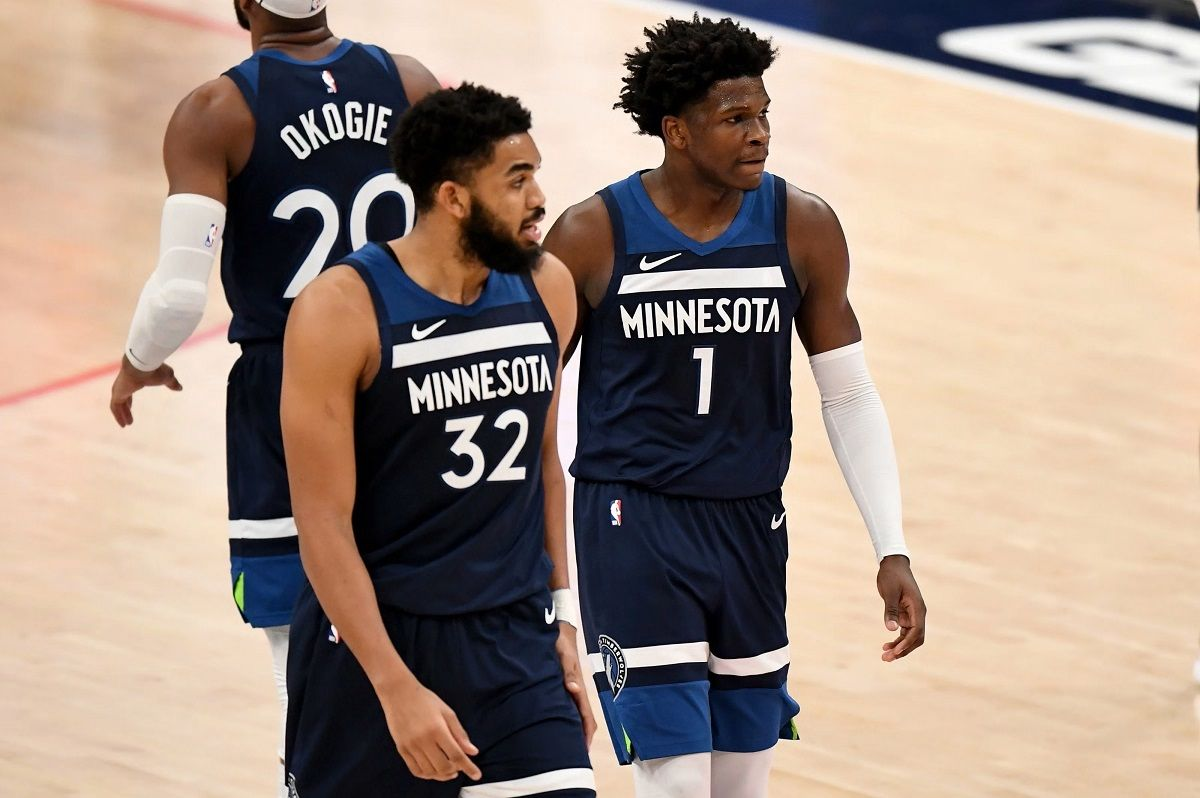 NBA Worst ATS Record Minnesota Timberwolves Indiana Pacers Houson Rockets New Orleans Pelicans