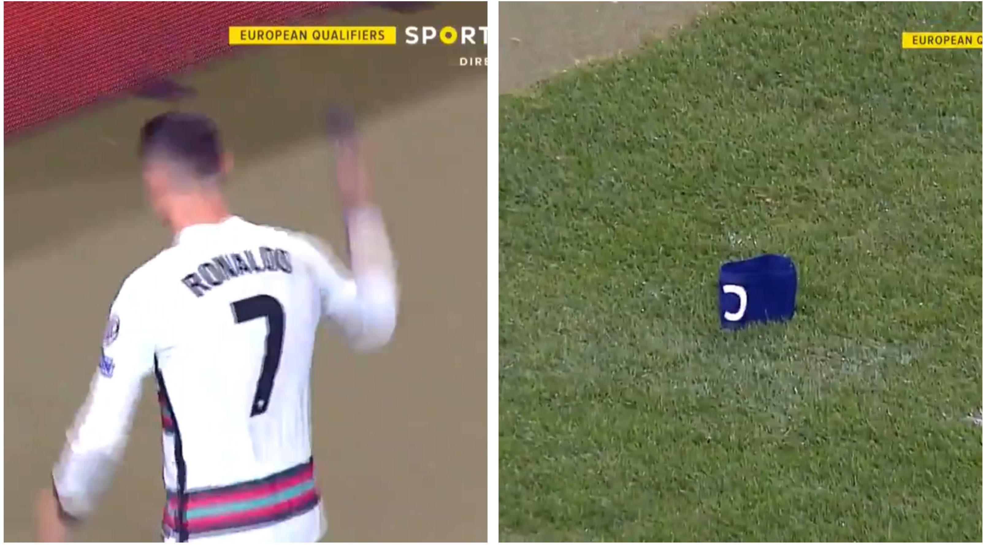Cristiano Ronaldo armband